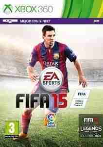Descargar FIFA 15 [MULTI[DEMO][Region Free][P2P] por Torrent